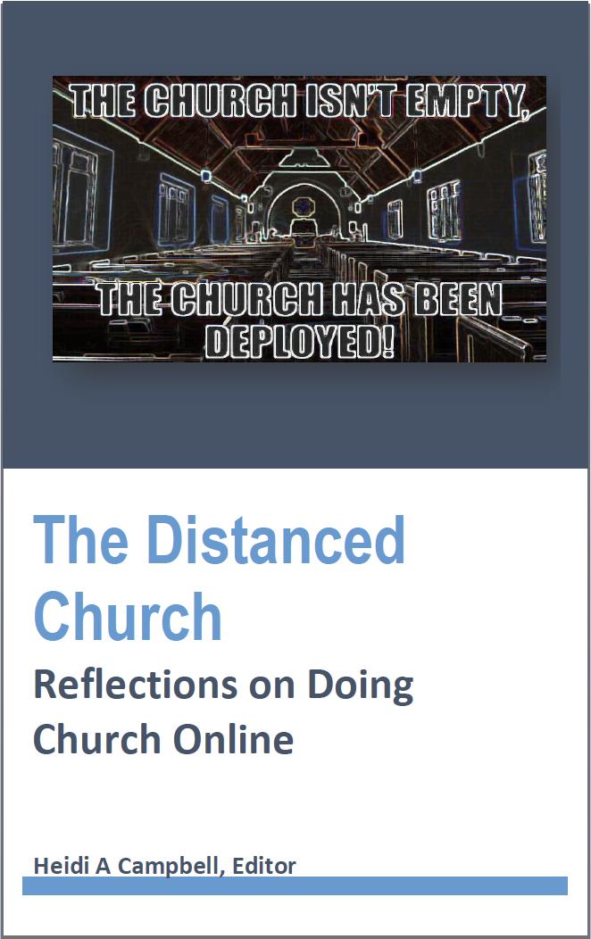 The Distanced Church