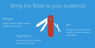 Free Bible Resources for Digital Scripture Engagement
