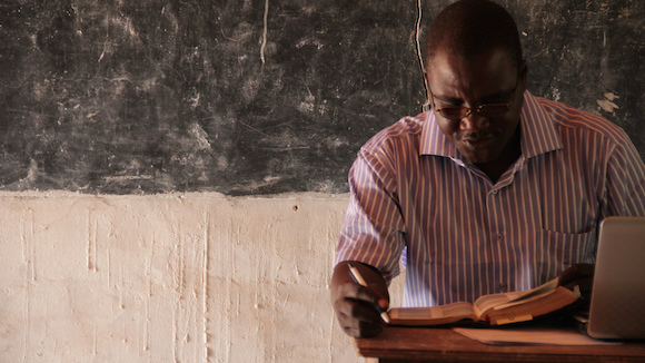 Learning from Free Bible Courses Online -  BIBLE: for all things